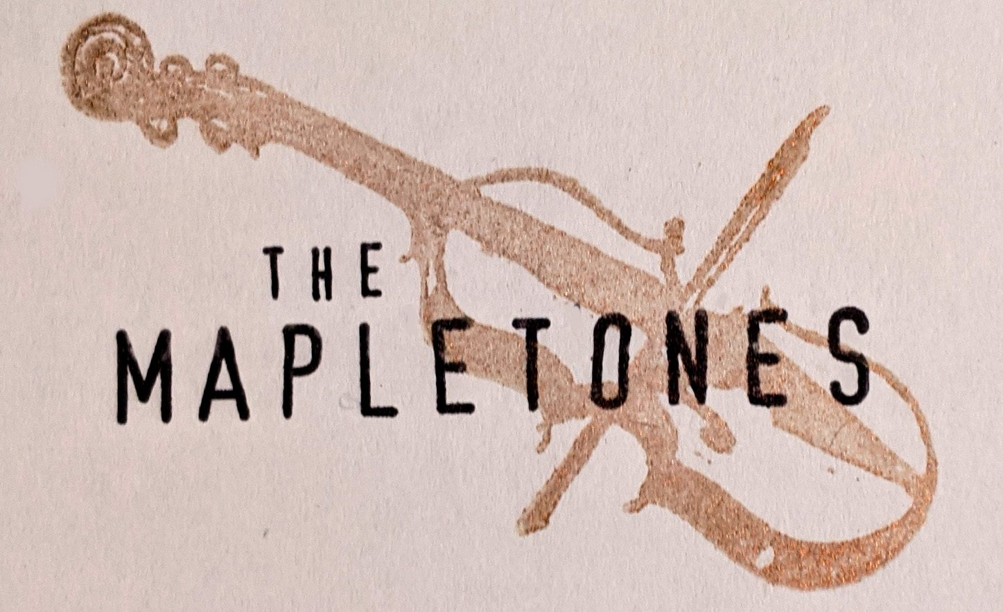 The Mapletones Band